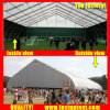 Curve Marquee Tent for Basketball in Size 20X20m 20m X 20m 20 by 20 20X20 20m X 20m