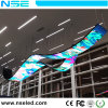 HD Full Color P4 Flexible LED Display with Mask