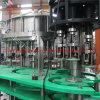 Rice Wine Bottling Equipment / Screw Cap Sealing Machine / Monoblock Negative Pressure Filling Machine