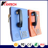 Public Bank Service Telephone Knzd-23 Outdoor Phone Antique Telephone Booth