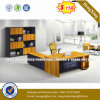 Cheap Price MFC Wooden Mahogany Color Chinese Furniture (HX-D9024)