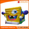 Inflatable Sponge Jumping Moonwalk Bouncer (T1-651)