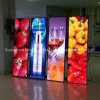 2020 New HD Poster P10 LED Advertising LED Mirror Display