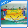 Hot Selling Inflatable Water Sport Crazy UF, Inflatable Carzy Sofa, Flying Fish Towable for Summer Water Game