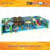 Kid's Indoor Soft Playground Equipment (QTL-TQ-04)