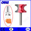 Half Round Side Cutter Router Bit for Shaving Board