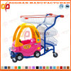 Supermarket Kids Shopping Cart with Toy Car (Zht54)
