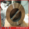 Wafer Type Double Plate Swing Check Valve