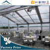 European Design 20m*20m Portable Exhibit Display Booth Transparent Tent