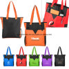 Promotional Zip Functional Handbags