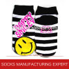 Cotton Cute Socks for Girls (UBUY-122)