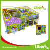 2014 Kids Indoor Plastic Slide Indoor Playground Equipment