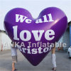 Decoration Inflatable Heart Shape Balloon for Wedding