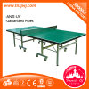 Removable Table Tennis Playground Table Tennis Equipment