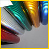 High Quality Long Glowing Time Photoluminescent Arrow Tape / PVC Tape