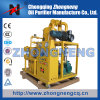Hot Selling Environment-Friendly Waste Transformer Oil Purifying Equipment for Traction Substation