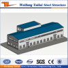 China fashion Steel Structure Industry Building Warehouse Prefab House