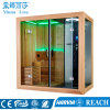 Dry and Moist Steam Sauna Room (M-6035)