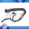 Car Accessories Radiator Hose 17123448462 for X3 E83 -Auto Parts