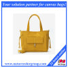 Leisure Ladies Canvas School Handbag