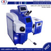 European Quality YAG Laser Welding Machine Price List with Ce Ceritificates