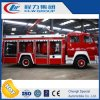 Cheap Dry Powder Fire Truck Manufacture