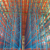 Automatic Warehouse Racking System From China