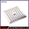Outdoor Metal Driveway Drainage Channel Metal Drain Grate