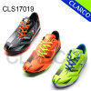 Men Indoor Sports Football and Soccer Shoes with TPR Sole