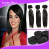 Can Be Dyed Straight Indian Remy Hair Bulk Machine Weft