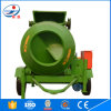Portable Jzc250 with Good Price in China Concrete Mixer