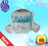 OEM PE Film Disposable All Sized Cotton Baby Diapers