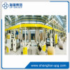 Lq150/100-1600 5-Layer Corrugated Cardboard Production Line