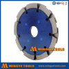 115mm Laser Welded Diamond Tuck Point Blade