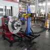 Pipe Prefabrication Automatic Pipeline Spool Welding Machine