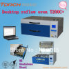 Desktop Leadfree Reflow Oven with Temperature Testing T200c+