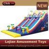 Good Generous Funny Large Outdoor Inflatable Slide (C1226-2)