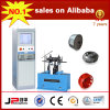 Jp Horizontal Balancing Machine for Centrifugal Fan Blower Impeller