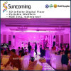 Factory Infinite 3D Mirror LED Dance Floor for Sale