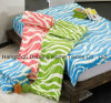 2014 Hot Sale Super Soft Flannel Baby Blanket