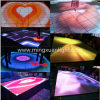 Good Performance Cheap Easy Installation LED Video Dance Floor