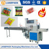 Automatic Fresh Lettuce / Whole Lettuce / Fresh and Frozen Vegetable Packing Machine