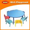 Mich Plastic Round Children Study Table (1211E)