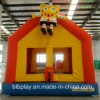China Commercial Inflatable Castle for Inflatable Park