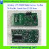 Temperature Sensor Usage LED Motion Sensor Module for LED Strip Light Hw-Ms05