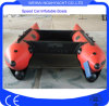 High Speed 50km/H Small Strong Racing Inflatable Boats for Sale