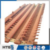 China Manufacture Water Tube Boiler Header with ASME Standard