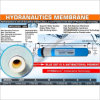 Supplier of 50gpd RO Membrane Hydranautics Water Purifier Parts