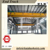 Double Track Overhead Trolley / Heavy Lifting Machinery