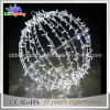 Christmas Decorative White Ball String Light LED Holiday Lighting